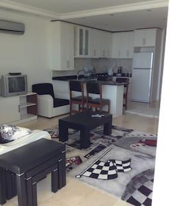 BEKTAŞ HİLL - Bektaş Mahallesi - Villa