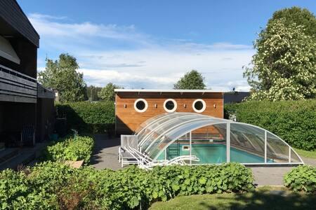 Villa Fredrik