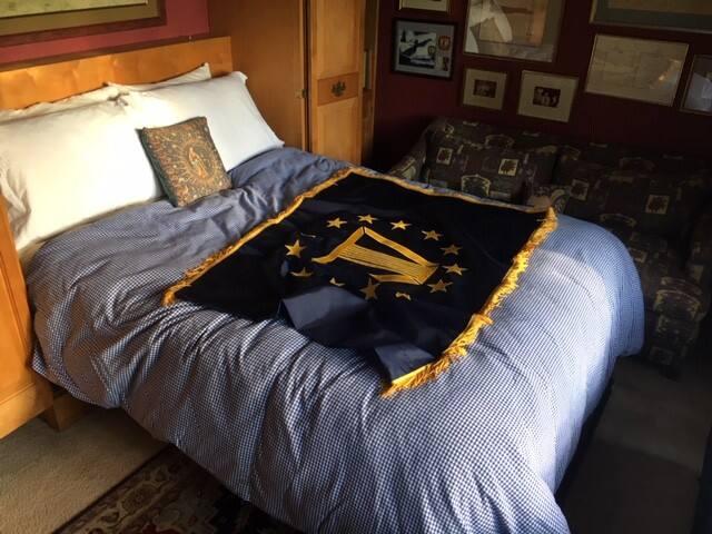 Memorabilia Room $75