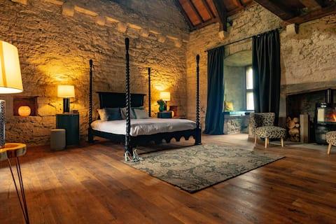 Tubbrid Castle: Your 15th-Century Irish Castle