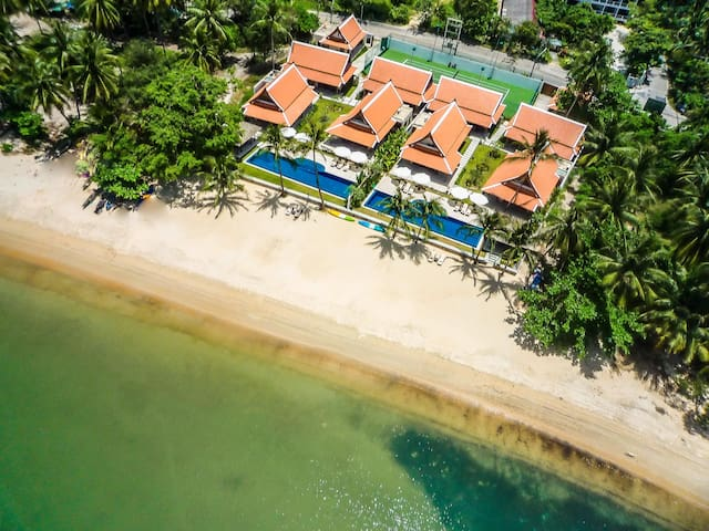 Tawantok Beach Estate