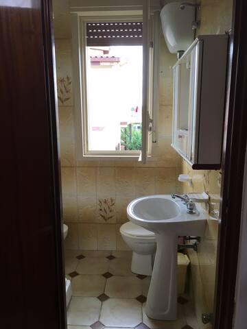 Bilocale in affitto a San Leone - Villaggio Mosè - Daire