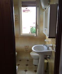 Bilocale in affitto a San Leone - Villaggio Mosè