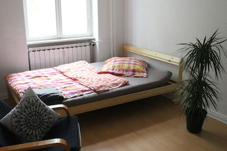 Beautiful room in Neukölln!