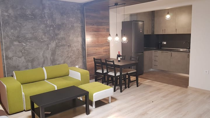 Apartment in Plovdiv