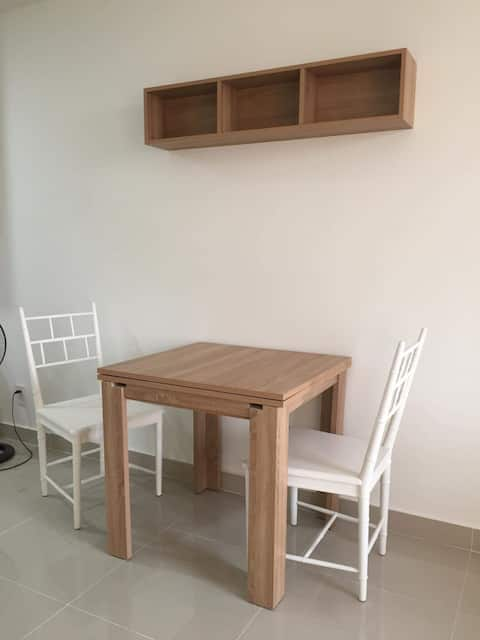 Saigon Gateway LiLak's apartment.