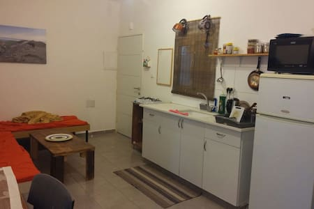 Casa de Moshe - Apartment