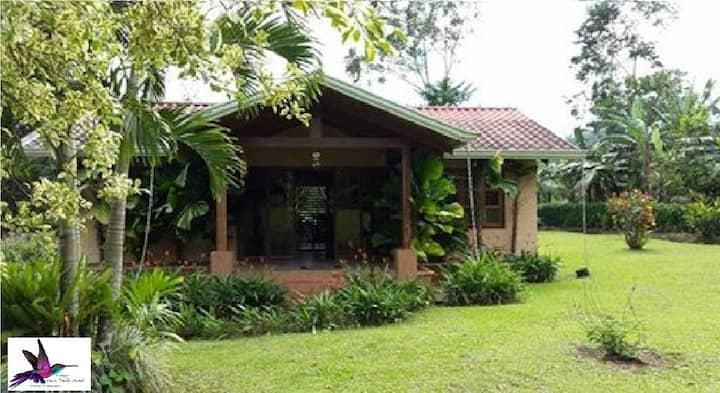 Lodge Casa Valle Azul