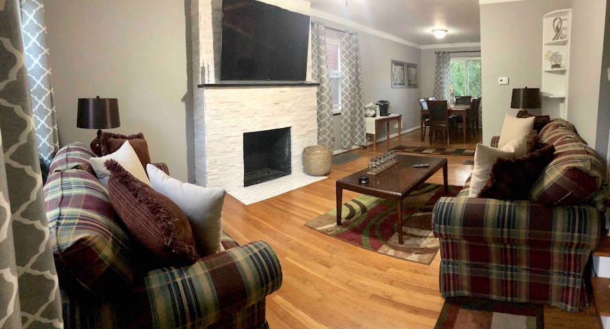 Updated Grandview Townhouse!- Central Downtown/OSU