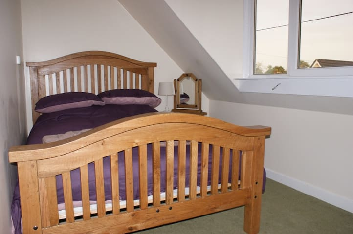 Cosy 2BD, Holiday/Professional Let. - Evanton  - House