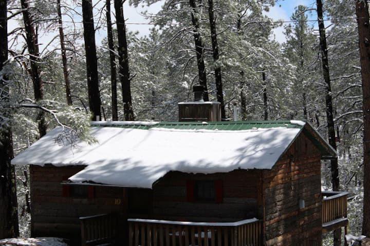 Idle Hour Lodge #1