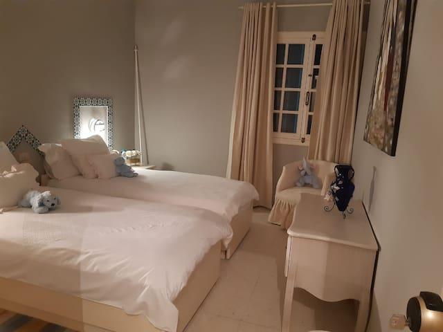 chambre Sarah