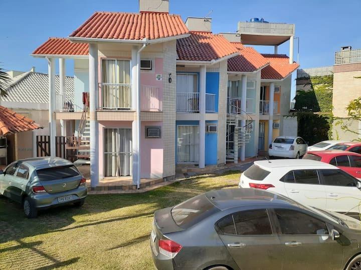 Apartamento bem próximo à praia (7)