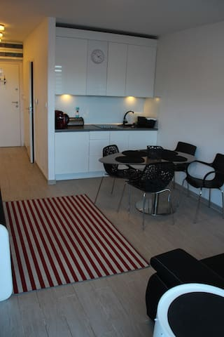 Apartament pod Czarna Górą - Sienna - Byt