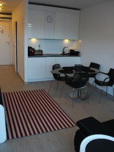 Apartament pod Czarna Górą - Sienna