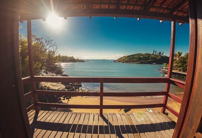 Apartamento (Chalé )Praia da Costa