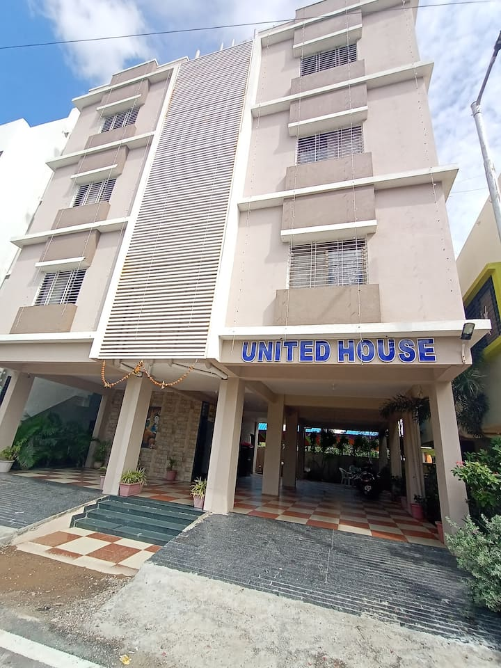 United House Shirdi