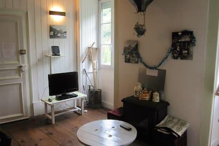 Appartement de charme à la montagne - Eaux-Bonnes