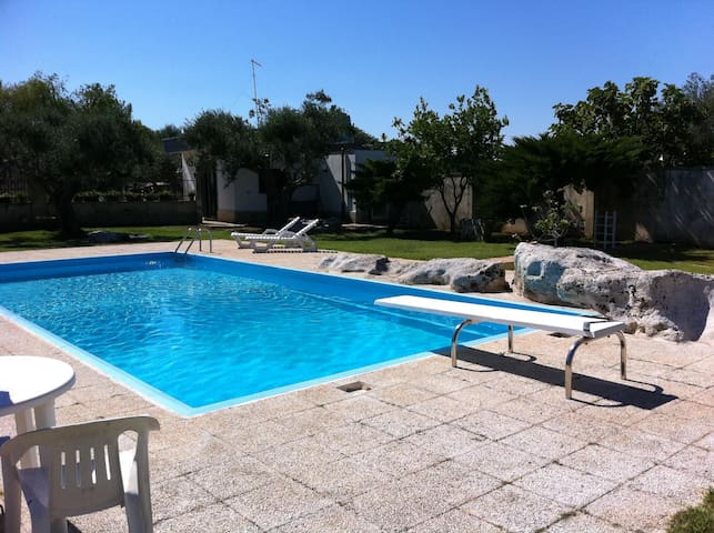 Cottage with Pool, Tennis Court - Galugnano - Apartment