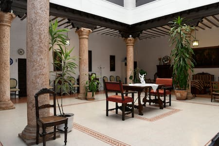 Casa de Los Acacio | Habitación Doble Superior