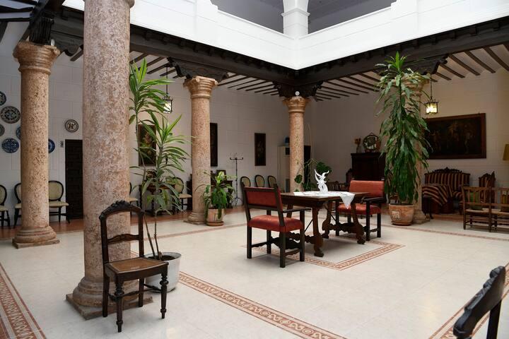 Casa de Los Acacio | Habitación Doble