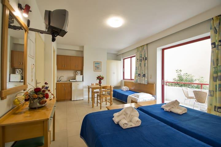 Studio at Erato Studios & Apartment - Kos - Appartement