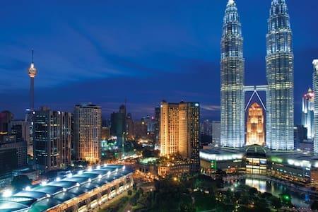 Kuala Lumpur City Service Residence - 吉隆坡