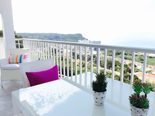 Suite Las Vistas - San Jaime Mediterráneo - Appartement