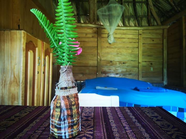 Libelula - small private bungalow