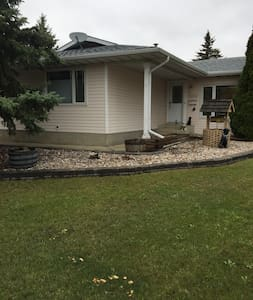 Leduc Home close to Airport