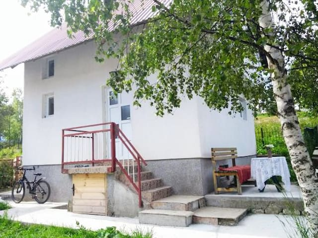 Apartment Žugić - Central location- house, Žabljak
