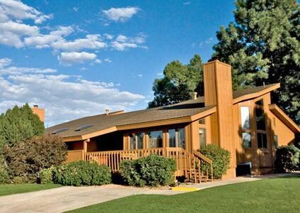 Luxury 5 Star Flagstaff Ski Resort  - Flagstaff - Villa