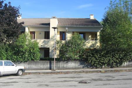 ALLOGGIO IN ZONA TRANQUILLA - Apartment