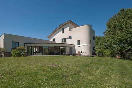 Appartamentino in una villa bianca  - Sacrofano - Apartament