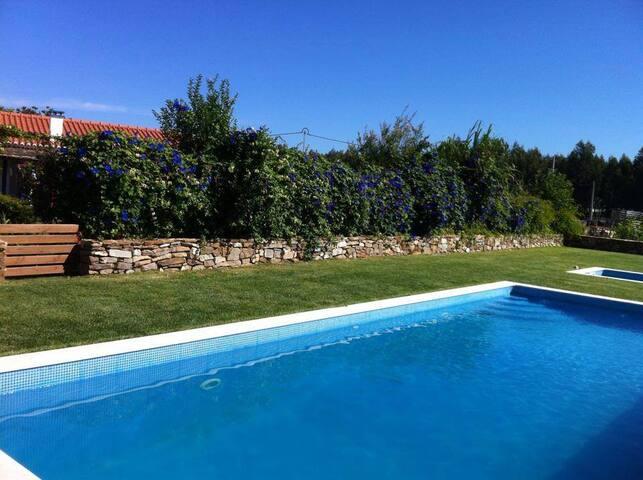 Monte Ramos De Oliveira T3 - Zambujeira do Mar - House
