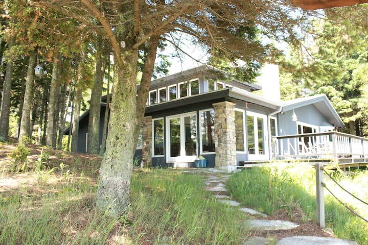 Huge Beach House on Glidden Drive  - Sturgeon Bay - 獨棟
