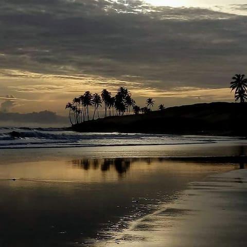 Praia de Lagoínha