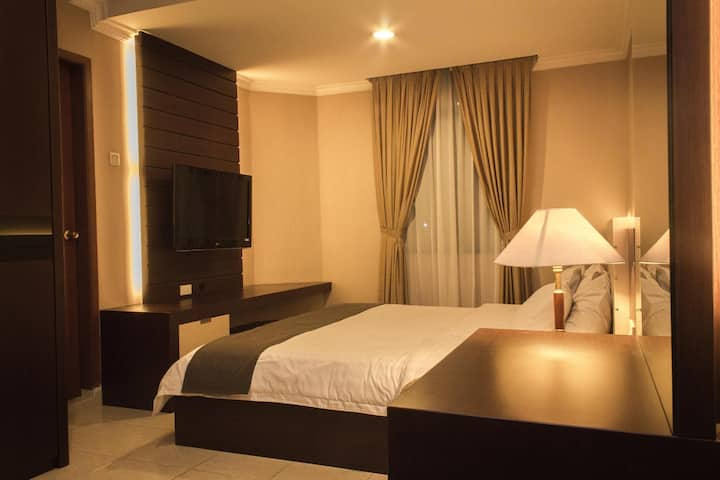 Travellers Suites serviced Apartment