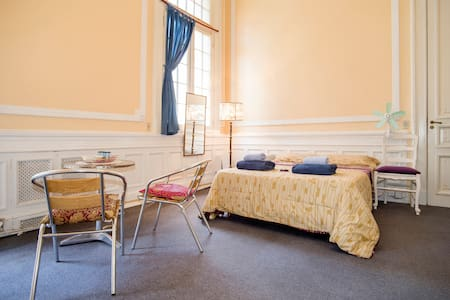 The Flan Room- Palacio Nr San Telmo - Buenos Aires - Rumah