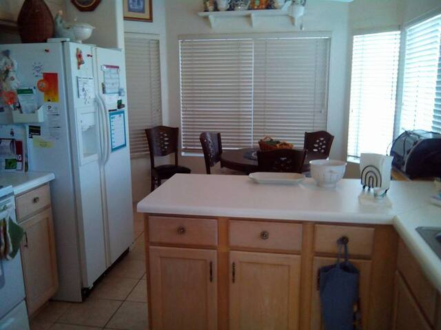 3 Bed 2 Bath minutes from superbowl - Peoria - House