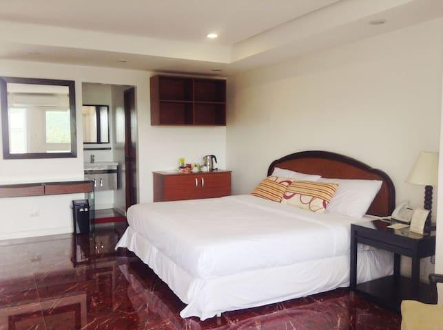 Standard Room in Centtro Residences