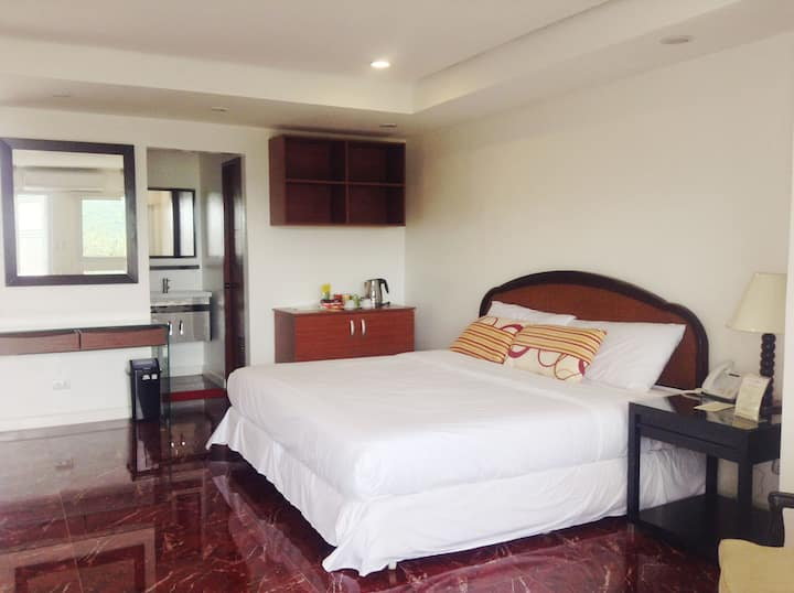 Standard Room in Centtro Residences