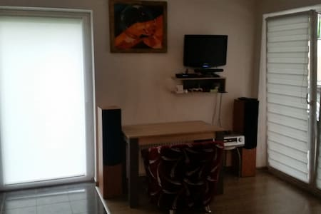 Nice apartment for World Youth Days - Wieliczka