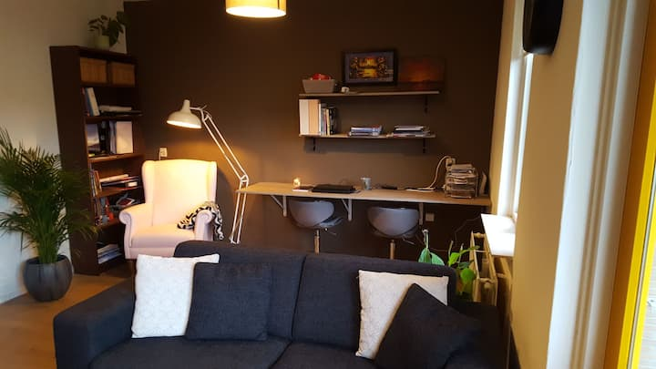 Cozy Apartment near Groningen
