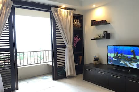 Your Home In Paradise Ocean View - Batu Feringgi  - Apartament