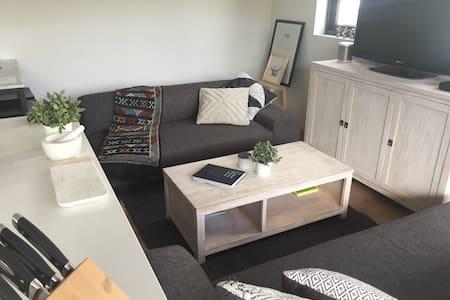 Norwegian Style Modern Apartment - Yarra del Sur