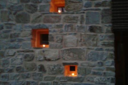 affitto casale fine 800 Toscana - Calzavitello