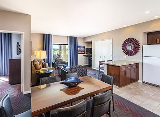 Indio Resort- 15min away from Empire Polo Club - Indio - Timeshare