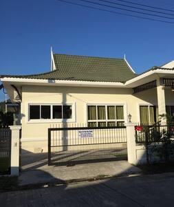 Lunar Villa, Hua Hin - House