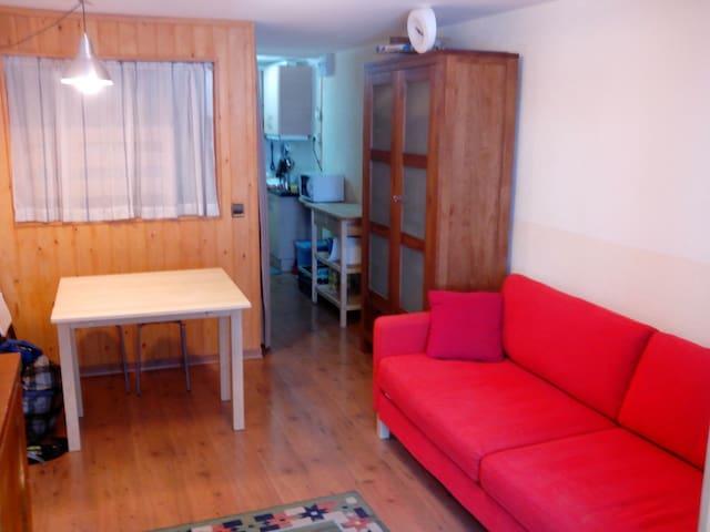 Apartamento a pie de pista - Candanchú - Apartmen